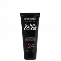 La Biosthetique Glam Color Hair Mask .24 Chocolate - La Biosthetique маска оттеночная шоколадная